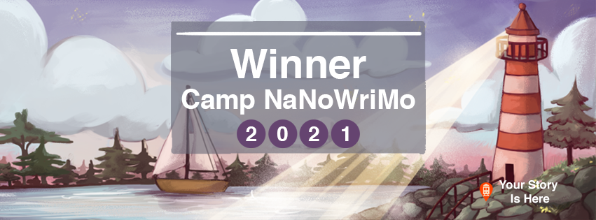 An Accomplishment Worth Celebrating… Much Thanks to NaNoWriMo